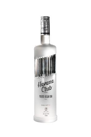 Havana Club Puerto Rican Rum image