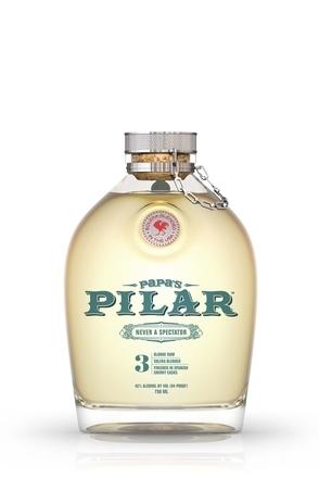Papa's Pilar 3 Blonde image