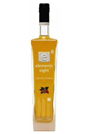 Elements Eight [e]8 Cacao Rum image