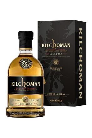 Kilchoman Loch Gorm 2009 bottled 2013