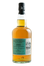 Wemyss Malts Chocolate Honeycomb 2001 Bunnahabhain image
