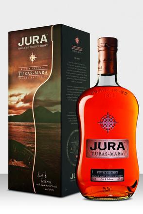 Jura Turas-Mara image