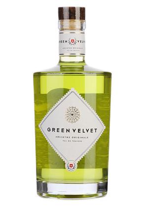 Green Velvet VAL. 340 Fée Verte