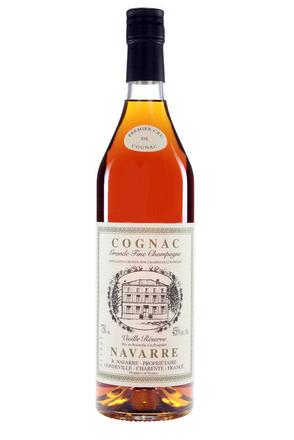 Navarre Cognac Vieille Reserve image