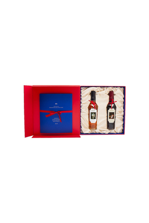 The Macallan Coronation American Oak Cask 190950