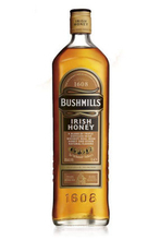 Bushmills Irish Honey image
