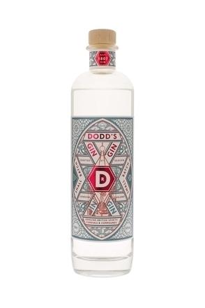 Dodd's Gin image