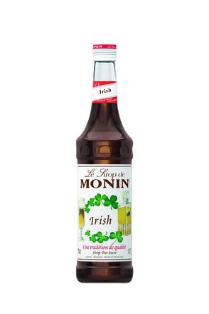 Monin Irish Syrup image