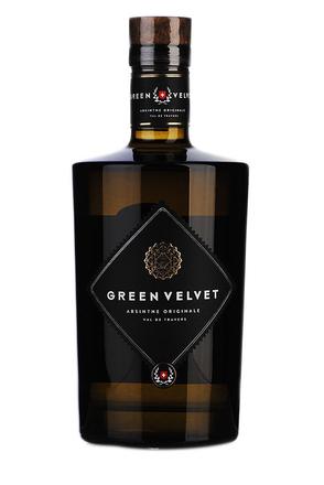 Green Velvet VAL. 275 La Bleue