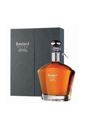 Calvados Boulard Extra