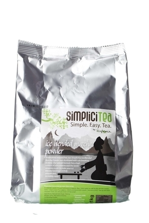 Simplicitea by Teaforia Mancha Powder