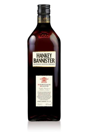 Hankey Bannister Heritage Blend image