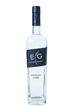 Enlightened Grain 'EG' Origin Vodka