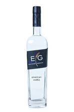 Enlightened Grain 'EG' Origin Vodka image