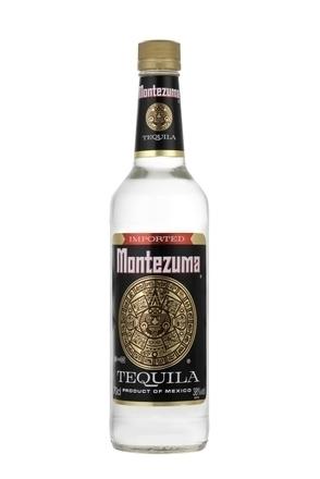 Montezuma Silver