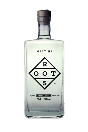 Roots Mastiha 'Sweet Liquor'