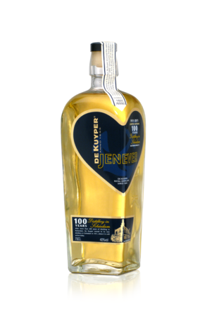 De Kuyper 100 Years Jenever image