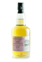 Wemyss Spiced Chocolate Cup Single Cask 1997 image