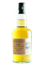 Wemyss Salted Caramels Single Cask 1991 Glen Scoti