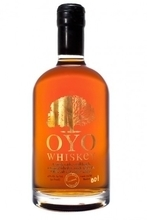 OYO Wheat Whiskey image