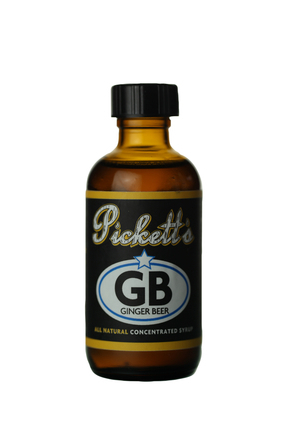 Pickett's Ginger Beer Syrup image