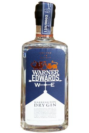 Harrington Dry Gin image