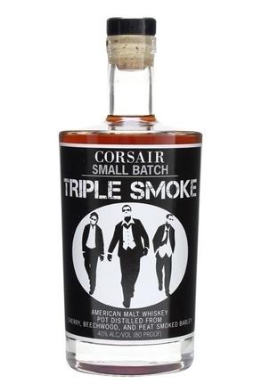 Corsair Triple Smoke image