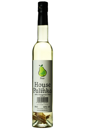 House of Palinka Pear