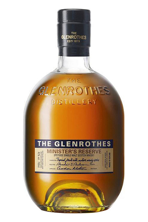 The Glenrothes Minister's Reserve image