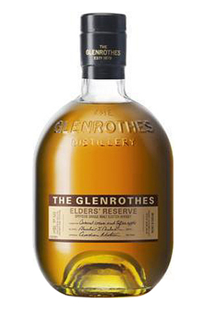 The Glenrothes Elders' Reserve image
