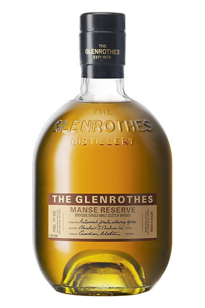 The Glenrothes Manse Reserve image