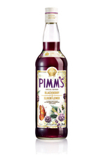 Pimm's Blackberry & Elderflower image