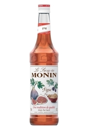 Monin Fig Syrup image