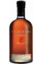 Pendleton Blended Canadian Whisky image