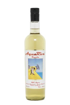 AquaRiva Premium Reposado