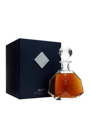 Glenfarclas 1953 The Coronation (bottled 2013)