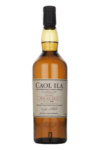 Caol Ila Feis Ile 2013 Distilled 1998