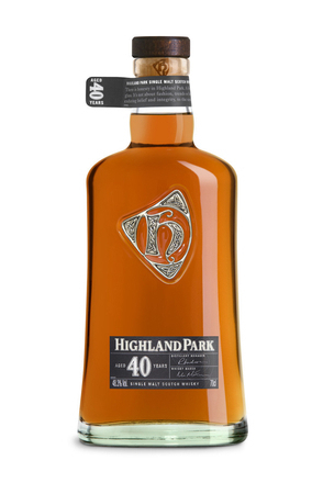 Highland Park Linn 40 Year Old Limited Edition