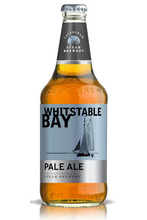 Whitstable Bay Pale Ale image