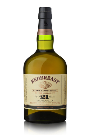 Redbreast 21 Year Old image