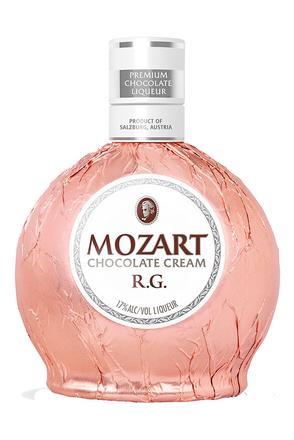 Mozart R.G. Chocolate Cream image