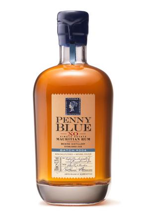 Penny Blue XO image
