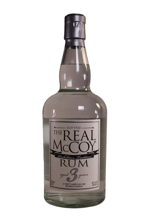 The Real McCoy 3yo