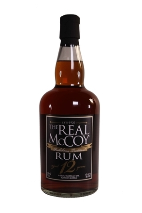 The Real McCoy 12yo image