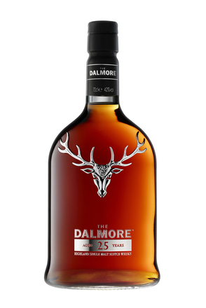 The Dalmore 25 Year Old image