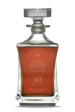Hankey Bannister 40yo