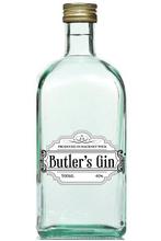Butler's Gin image
