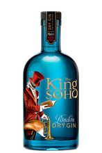 King of Soho Gin image