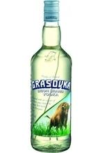 Grasovka Vodka image