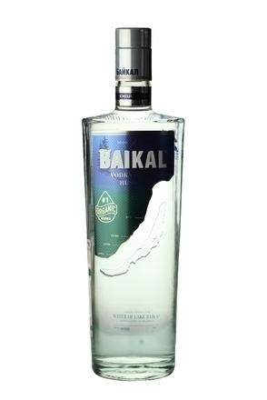 Baikal #1 Organic image